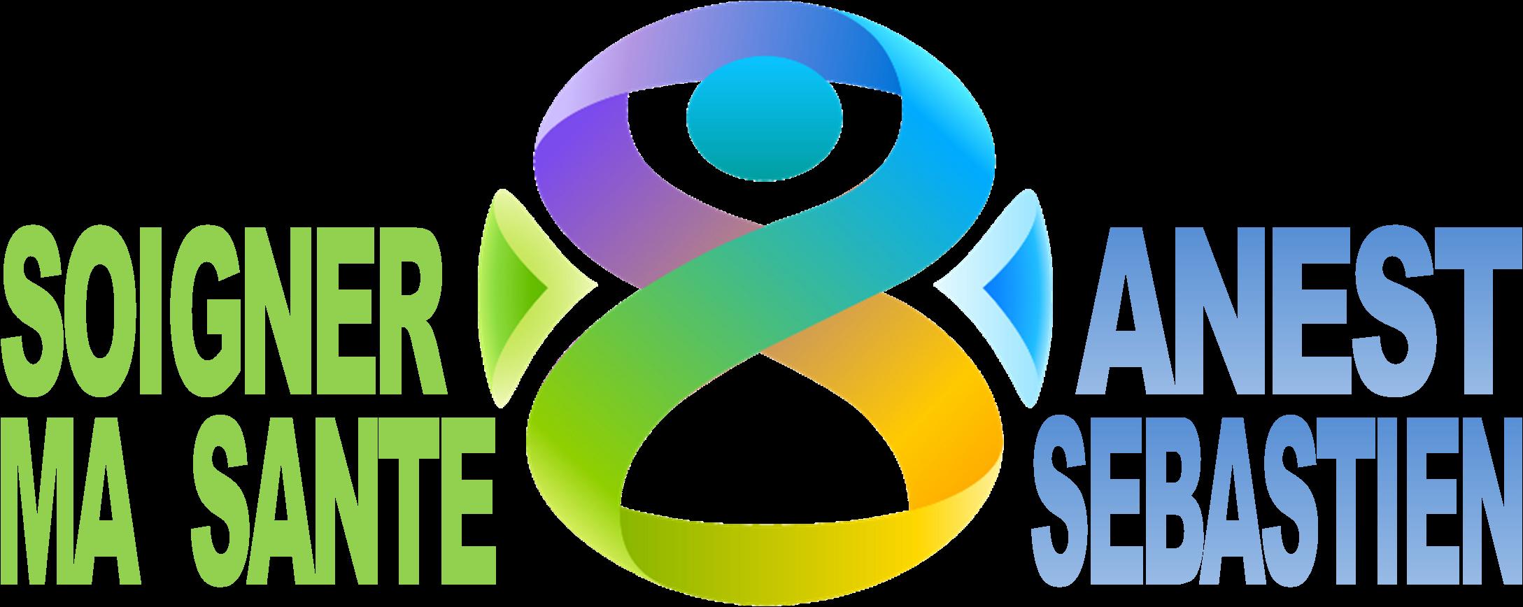 SOIGNER MA SANTE ANEST logo